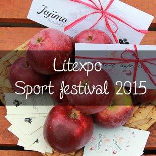 Litexpo Sport festival 2015
